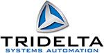 TriDelta Systems Automation Logo